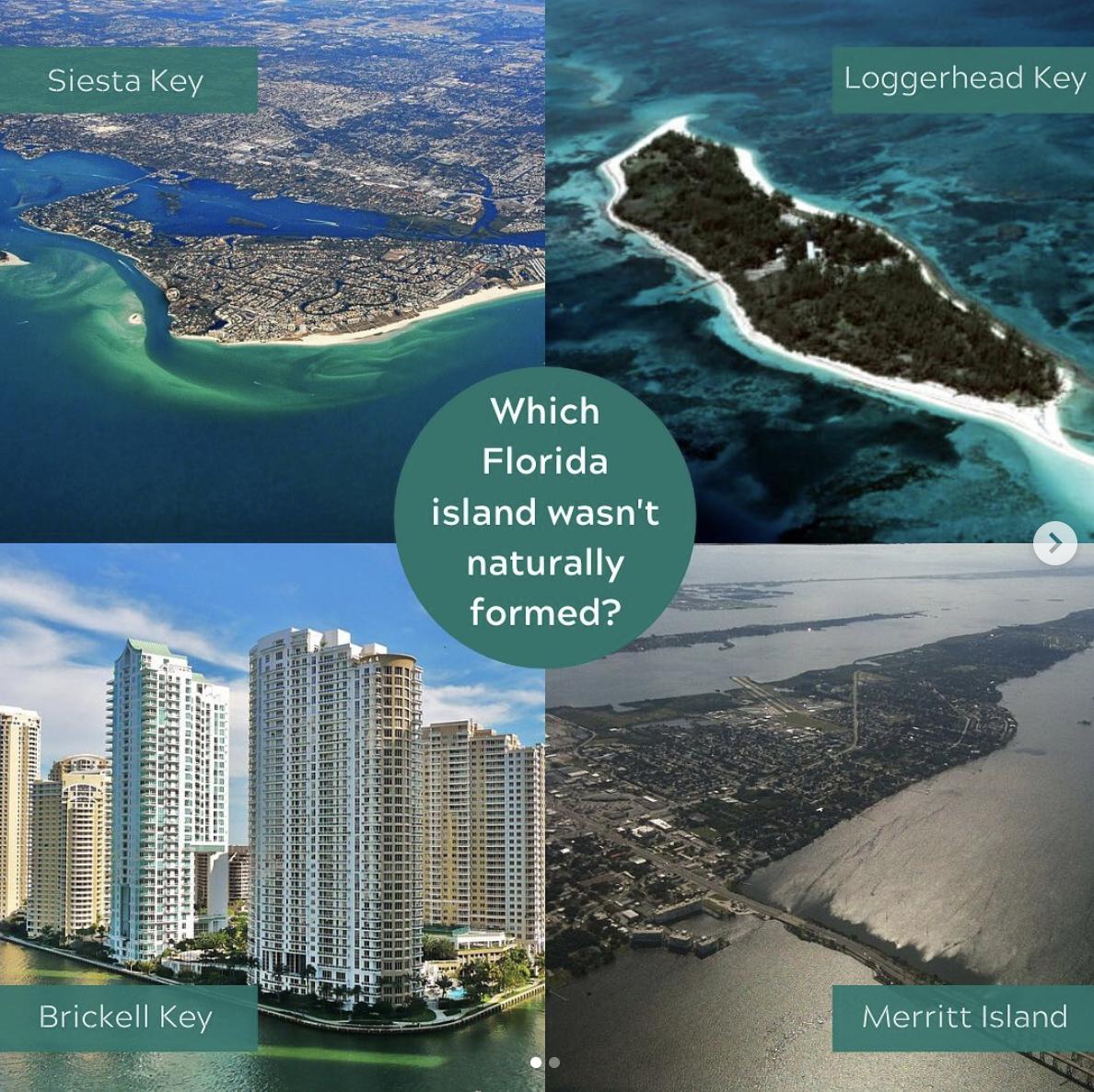 FL islands