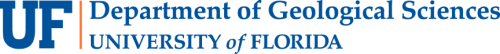 UF Department of Geology