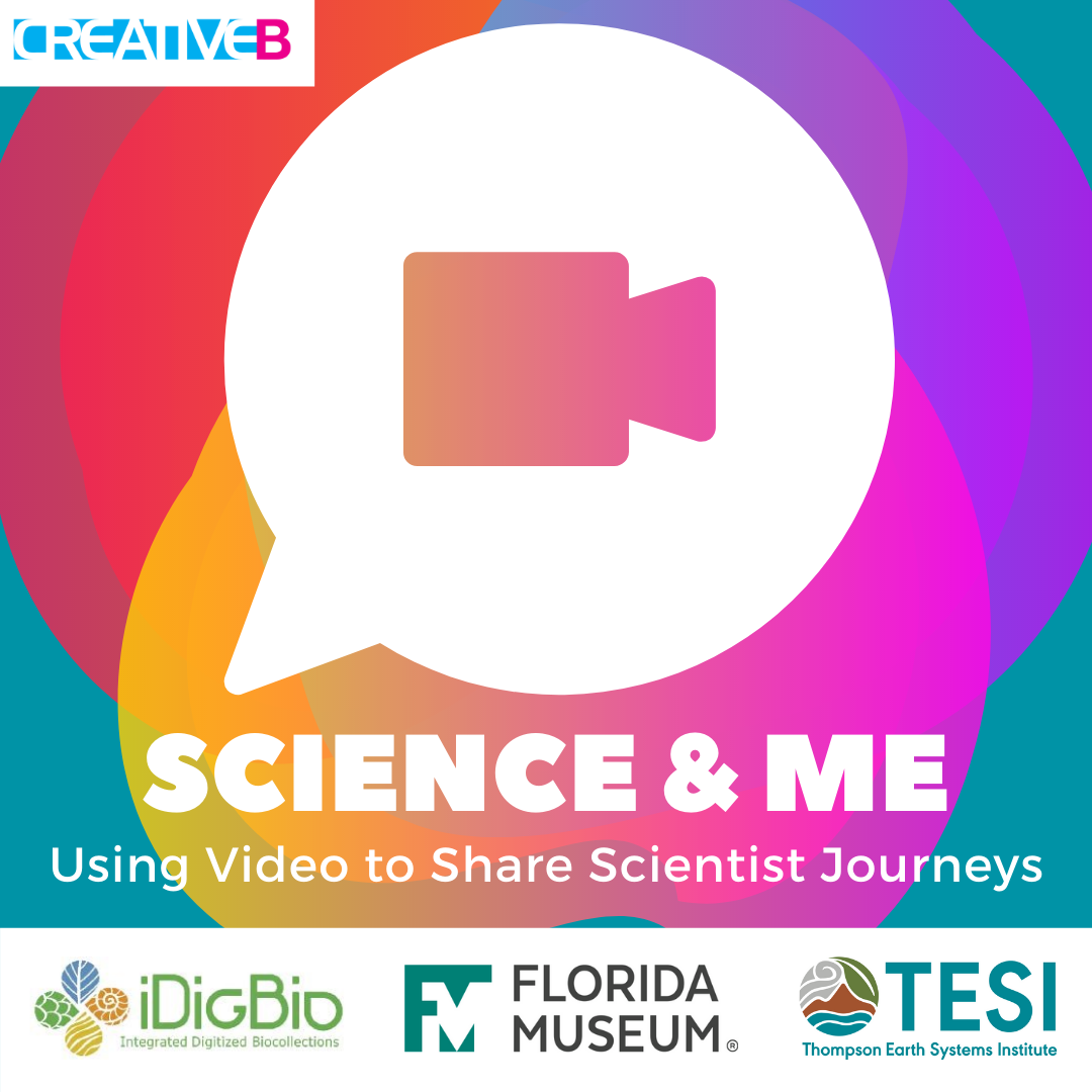 Creative B Science and Me_