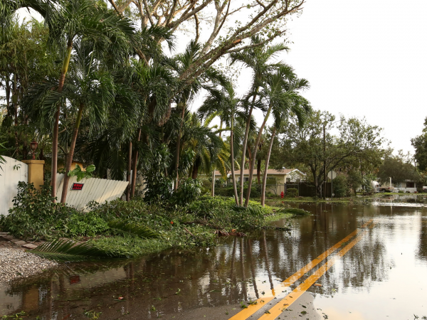 flooding in florida