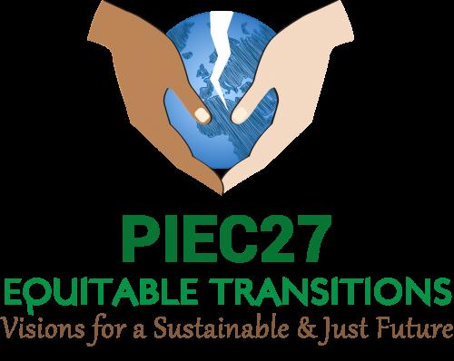 PIEC 27 logo