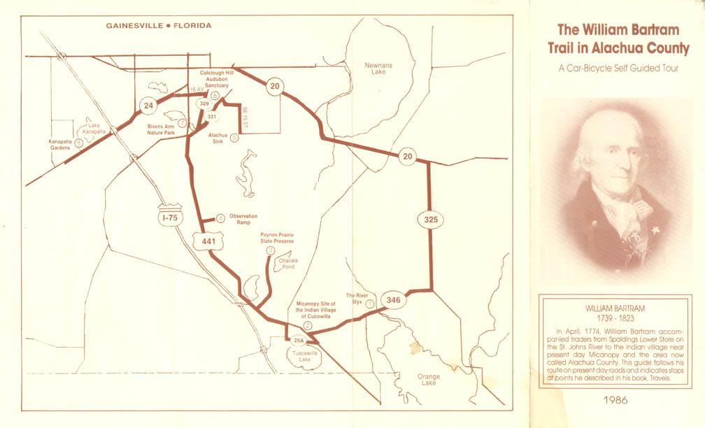 Bartram Trail Page 1