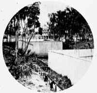 Green Cove Spring bath houses