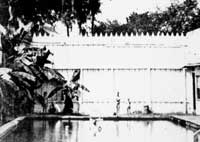 Green Cove Springs pool
