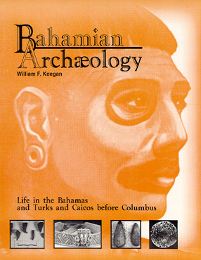 Bahamian Archaeology cover