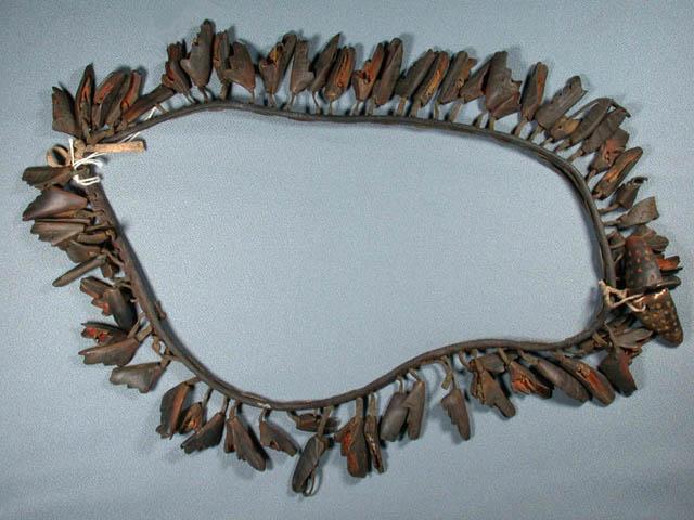 Dewclaw Necklace
