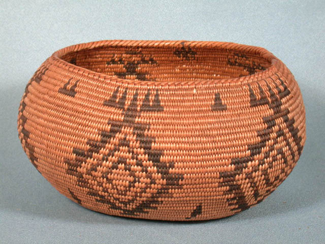 Coiled Basket