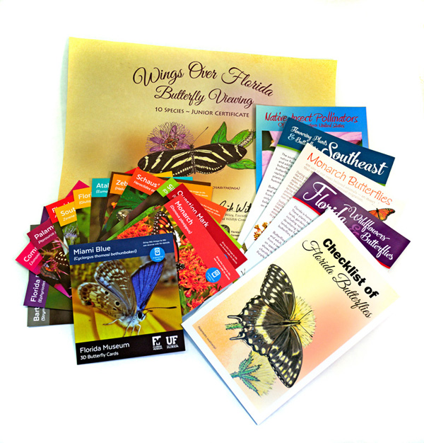 Educational materials available through the Daniels Lab