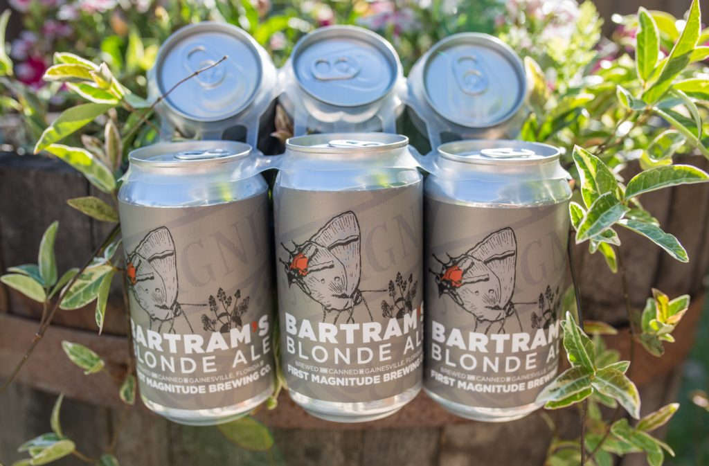 Bartram's Blonde six pack
