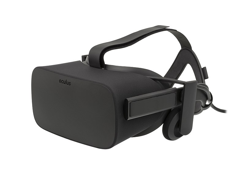 Oculus quest viewer