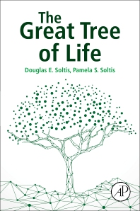 The Great Tree of Life book cover